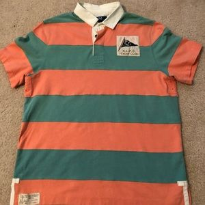 Polo by Ralph Lauren Yacht club polo
